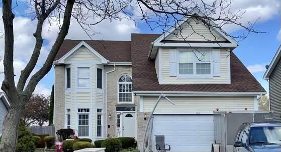 4419 W Riverside Drive, Plainfield, IL 60586 (MLS #11057031) :: RE/MAX IMPACT