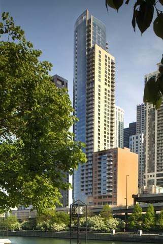 420 E Waterside Drive #3214, Chicago, IL 60601 (MLS #11057033) :: Helen Oliveri Real Estate