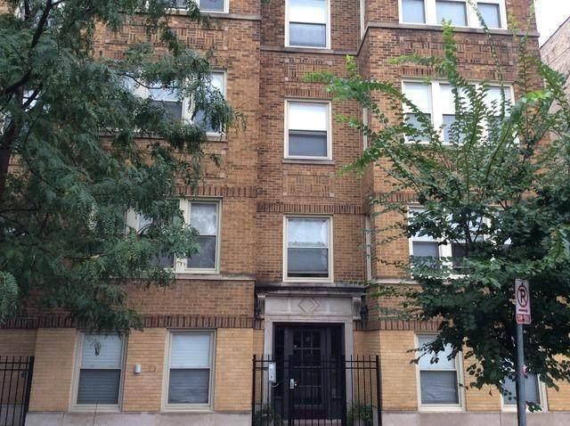 4344 N Spaulding Avenue #3, Chicago, IL 60618 (MLS #11057126) :: RE/MAX IMPACT
