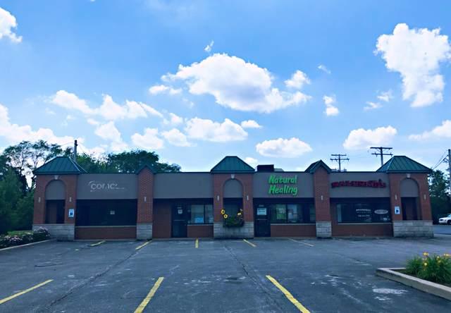 16650 Oak Park Avenue, Tinley Park, IL 60477 (MLS #11057211) :: The Perotti Group