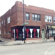 4055 N Kedzie Avenue, Chicago, IL 60618 (MLS #11057284) :: The Perotti Group