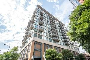 125 E 13th Street #911, Chicago, IL 60605 (MLS #11057469) :: Touchstone Group