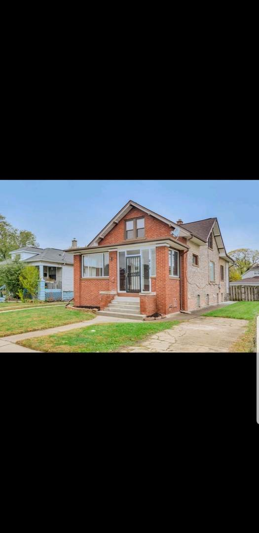 212 E 153RD Place, Calumet City, IL 60409 (MLS #11057650) :: RE/MAX IMPACT