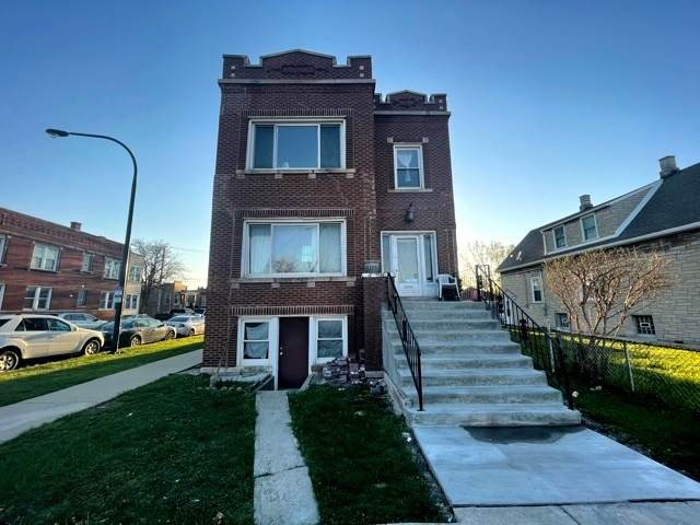 2318 S Central Avenue, Cicero, IL 60804 (MLS #11057651) :: RE/MAX IMPACT