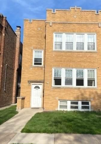 1533 Maple Avenue, Berwyn, IL 60402 (MLS #11057659) :: Janet Jurich