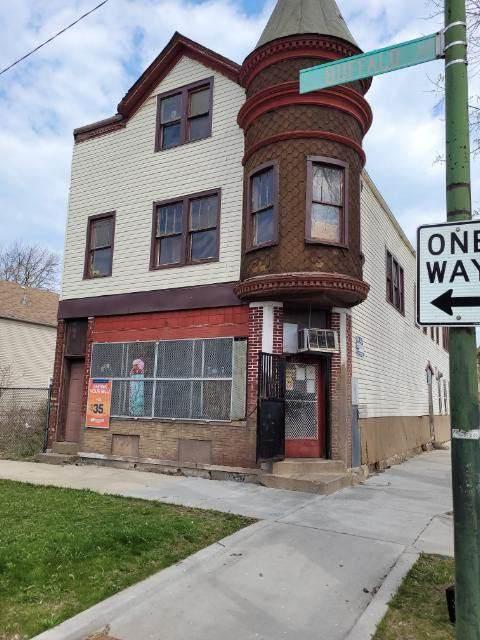 8357 S Buffalo Avenue, Chicago, IL 60617 (MLS #11057830) :: RE/MAX IMPACT