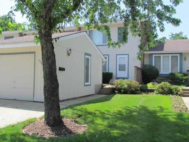 236 Oakwood Lane, Bloomingdale, IL 60108 (MLS #11058006) :: Ani Real Estate
