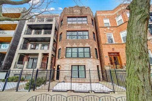 3541 N Reta Avenue, Chicago, IL 60657 (MLS #11058033) :: Ani Real Estate