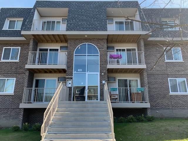 831 Mcintosh Court #205, Prospect Heights, IL 60070 (MLS #11058176) :: Ryan Dallas Real Estate