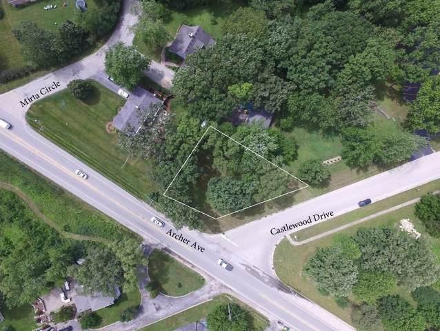 142 Castlewood Drive, Lemont, IL 60439 (MLS #11058340) :: RE/MAX IMPACT