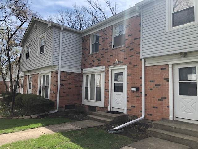 1113 Colony Court, Streamwood, IL 60107 (MLS #11058580) :: RE/MAX IMPACT