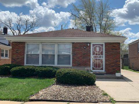1061 W 108th Place, Chicago, IL 60643 (MLS #11058600) :: RE/MAX IMPACT