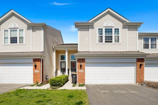 10S410 Carrington Circle, Burr Ridge, IL 60527 (MLS #11058605) :: RE/MAX IMPACT