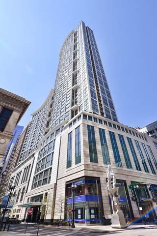 130 N Garland Court 6-63, Chicago, IL 60602 (MLS #11058644) :: Touchstone Group