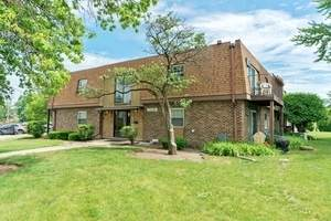 7S065 Suffield Court 203F, Westmont, IL 60559 (MLS #11058652) :: Lewke Partners