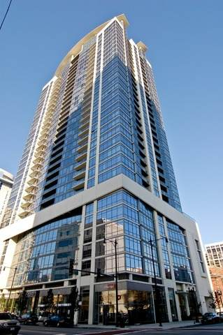 100 E 14th Street #1908, Chicago, IL 60605 (MLS #11058678) :: Touchstone Group
