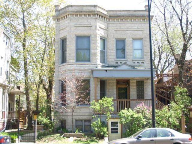 4119 N Ashland Avenue, Chicago, IL 60613 (MLS #11058801) :: Touchstone Group