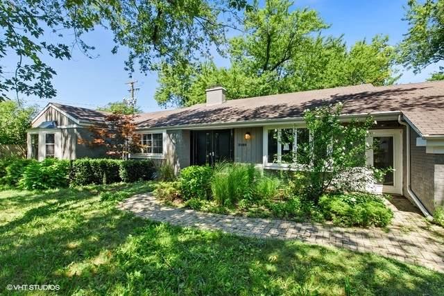 3180 Myrtle Parkway, Northbrook, IL 60062 (MLS #11058813) :: Helen Oliveri Real Estate