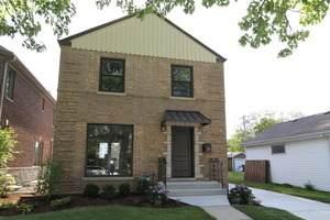 1138 Helen Street, Park Ridge, IL 60068 (MLS #11058891) :: RE/MAX IMPACT