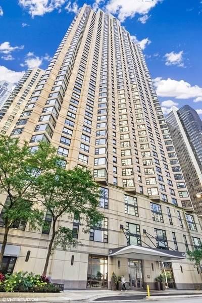 401 E Ontario Street #4201, Chicago, IL 60611 (MLS #11058973) :: Touchstone Group