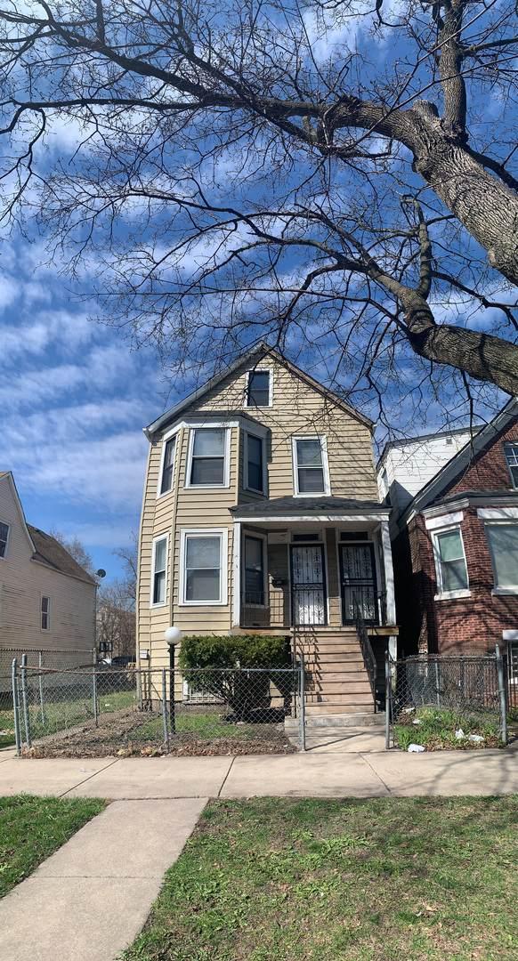 8128 S Escanaba Avenue, Chicago, IL 60617 (MLS #11059104) :: Helen Oliveri Real Estate