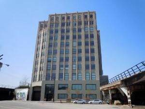 1550 S Blue Island Avenue #909, Chicago, IL 60608 (MLS #11059107) :: Touchstone Group
