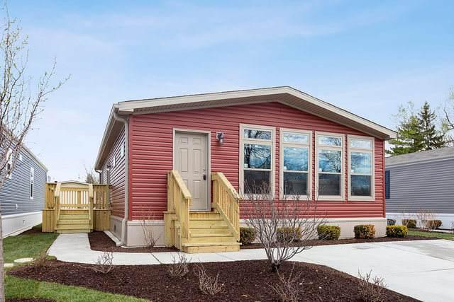 534 Moorfield Circle, Matteson, IL 60443 (MLS #11059492) :: Helen Oliveri Real Estate