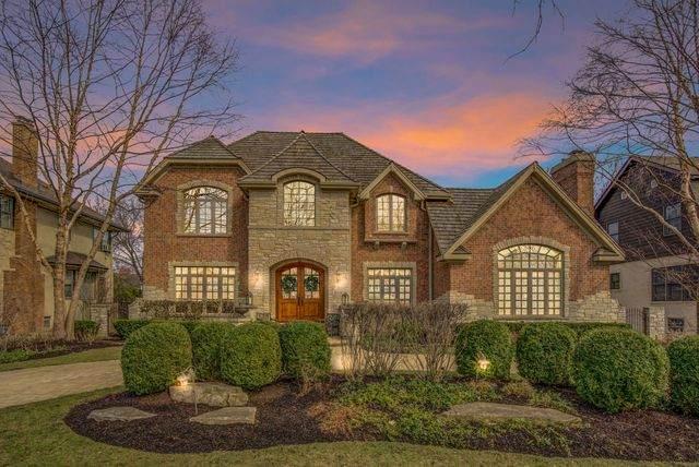 515 N Prospect Avenue, Park Ridge, IL 60068 (MLS #11059562) :: Helen Oliveri Real Estate