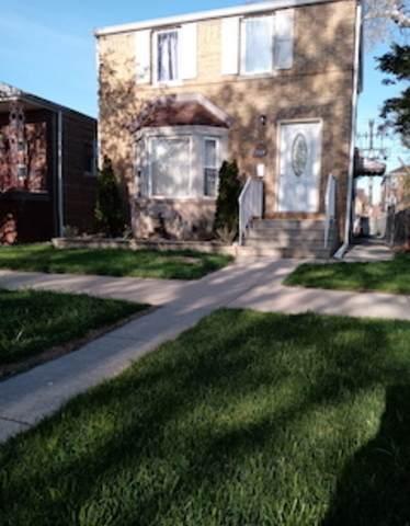 3514 S 59th Avenue, Cicero, IL 60804 (MLS #11059608) :: RE/MAX IMPACT