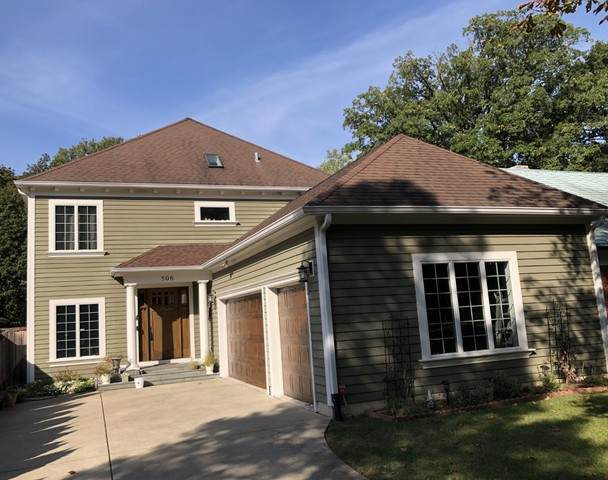 506 Edgewood Place, River Forest, IL 60305 (MLS #11059747) :: RE/MAX IMPACT