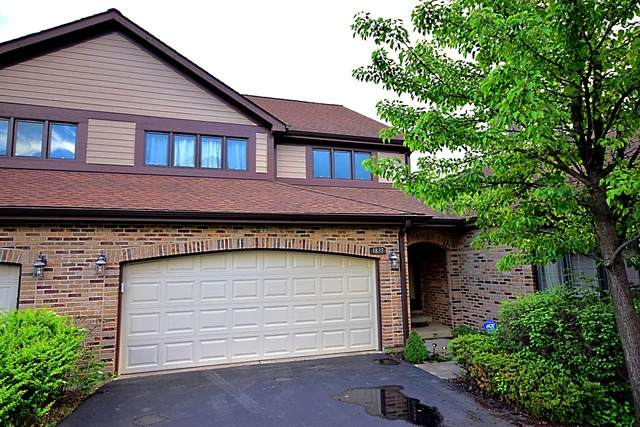 1837 Golf View Drive, Bartlett, IL 60103 (MLS #11059827) :: Helen Oliveri Real Estate