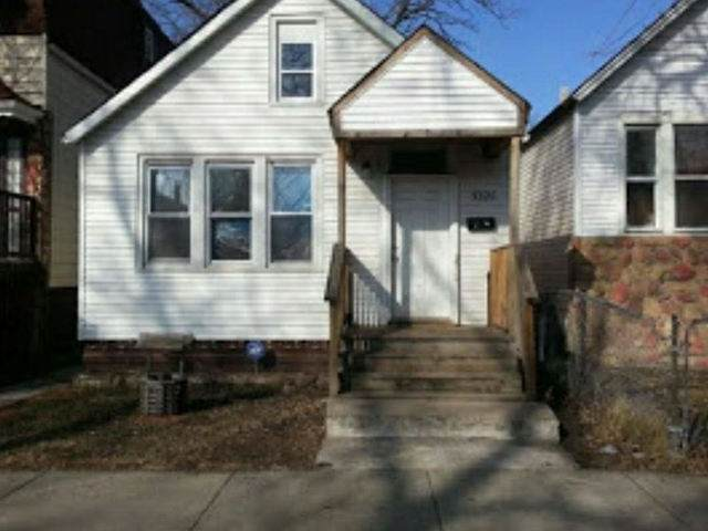 5320 S Bishop Street, Chicago, IL 60609 (MLS #11059873) :: RE/MAX IMPACT