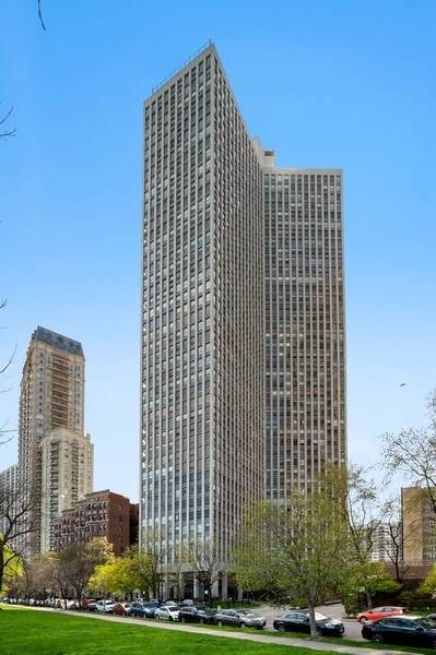 2626 N Lakeview Avenue #1505, Chicago, IL 60614 (MLS #11059874) :: RE/MAX IMPACT