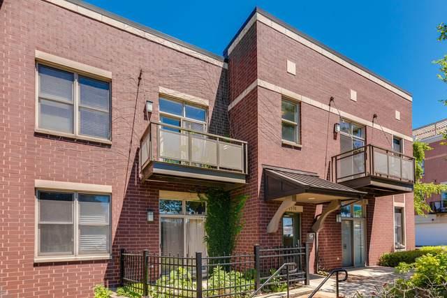 1531 S Halsted Street #201, Chicago, IL 60607 (MLS #11060001) :: Helen Oliveri Real Estate