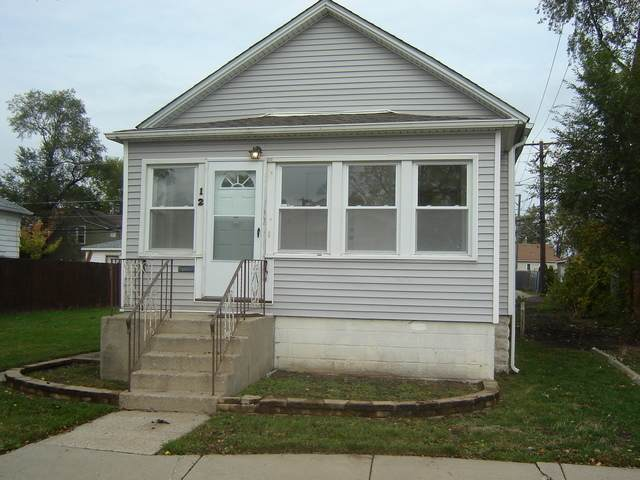 12 156th Place, Calumet City, IL 60409 (MLS #11060053) :: RE/MAX IMPACT