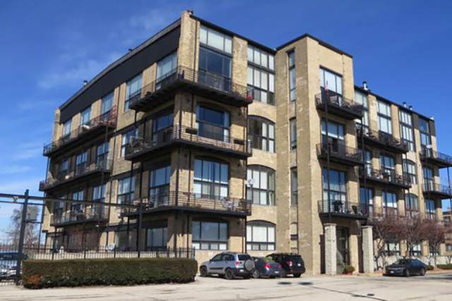 2614 N Clybourn Avenue #202, Chicago, IL 60614 (MLS #11060154) :: RE/MAX IMPACT