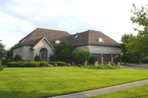 24663 Royal Lytham Drive, Naperville, IL 60564 (MLS #11060465) :: Ryan Dallas Real Estate