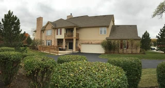 3901 Spyglass Circle, Palos Heights, IL 60463 (MLS #11060764) :: Ryan Dallas Real Estate