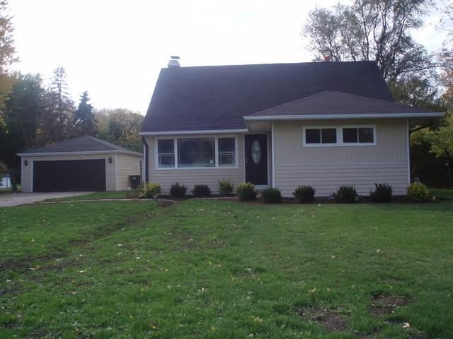 1822 Verde Avenue, Arlington Heights, IL 60004 (MLS #11061360) :: Helen Oliveri Real Estate
