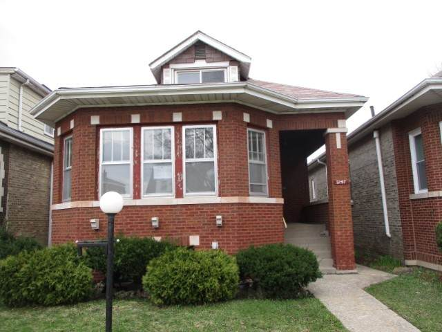 9747 S Green Street, Chicago, IL 60643 (MLS #11061673) :: Jacqui Miller Homes