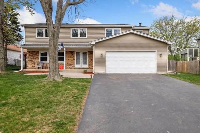 562 Applegate Lane, Lake Zurich, IL 60047 (MLS #11061713) :: Helen Oliveri Real Estate