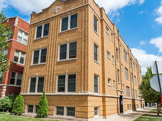 2656 W Gunnison Street #2, Chicago, IL 60625 (MLS #11061839) :: Jacqui Miller Homes