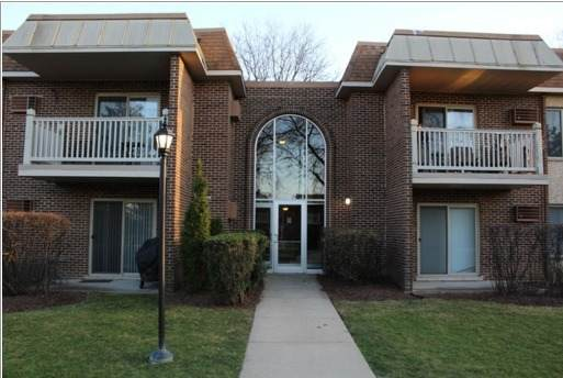 1515 E Churchill Drive #202, Palatine, IL 60074 (MLS #11061840) :: Jacqui Miller Homes