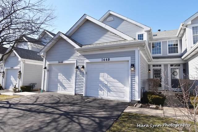 1448 Division Court, St. Charles, IL 60174 (MLS #11061962) :: Helen Oliveri Real Estate