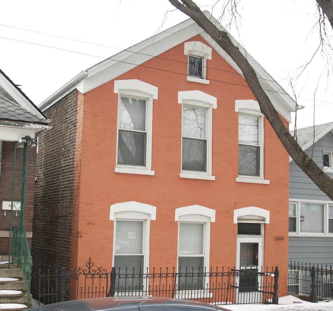 3436 Bell Avenue - Photo 1