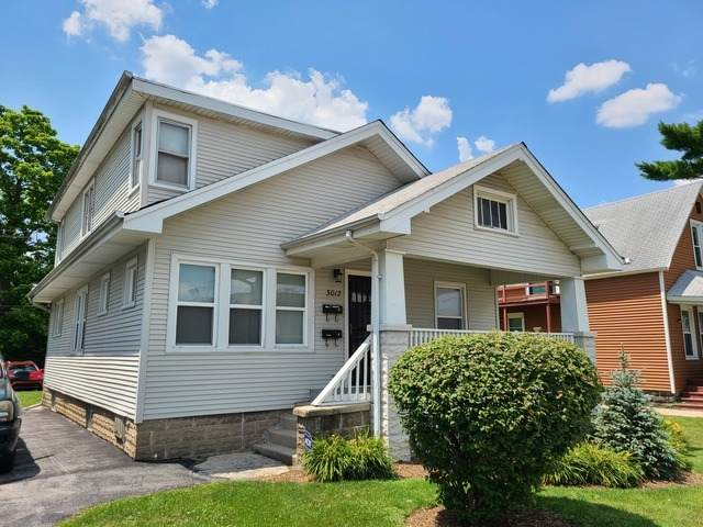 3012 Chicago Road, Steger, IL 60475 (MLS #11062158) :: Littlefield Group