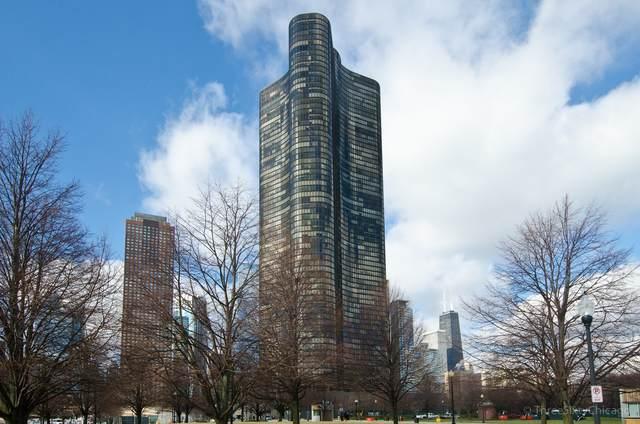 505 N Lake Shore Drive #3406, Chicago, IL 60611 (MLS #11062321) :: Helen Oliveri Real Estate