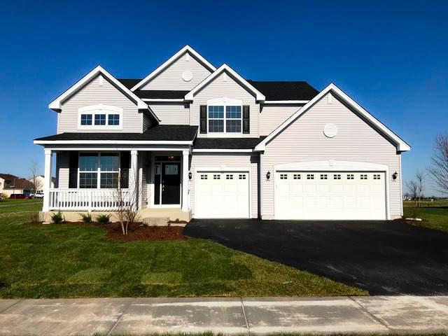 2211 Fairfield Lane, Yorkville, IL 60560 (MLS #11062347) :: Helen Oliveri Real Estate
