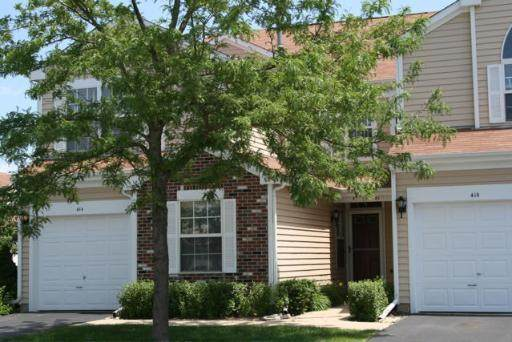 41 Coolidge Court B, Streamwood, IL 60107 (MLS #11062713) :: Littlefield Group