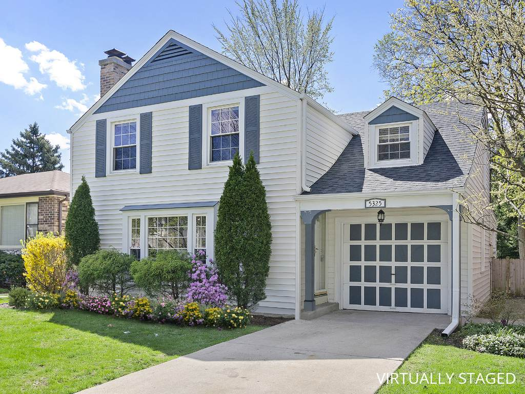 5325 Suffield Terrace - Photo 1
